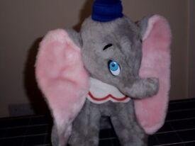 Dumbo the Elephant from Walt Disney World Florida USA