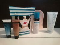 St Tropez Gift Set plus 200ml Tan Enhancer