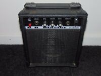 B.B Blaster 10watt Guitar Amplifier