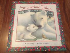 Showtime Tales book