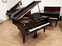 George Steck Baby Grand | Fully Restored | Free UK Delivery