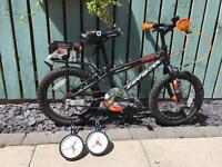 Boy's/Kids first bike