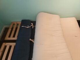 FREE futon/sofa/bed