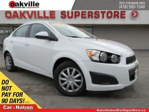 2013 Chevrolet Sonic LT----SORRY IM SOLD BY MOHSIN----------