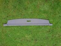 VW Touran 2005 Parcel Shelf