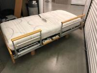 Mobility electric bed with FREE DELIVERY