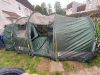 HiGear Zenobia 6 - 6 man tent