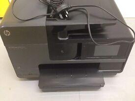 HP Officejet 8620 Multifunctional Printer
