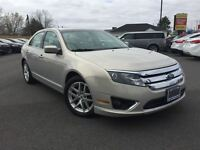 2010 Ford Fusion SEL 3.0L V6 *Power Moonroof*