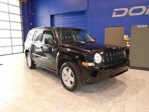2010 Jeep Patriot NORTH 4X4