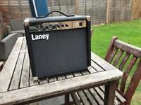 Laney LC 15 all valve amp