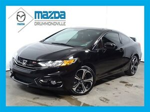 2014 Honda Civic SI+NAV+TOIT+GARANTIE+PAS ACCIDENTÉ+++