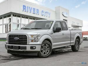 2017 Ford F-150 SCAB SPORT-- INCLUDES ACER LAPTOP