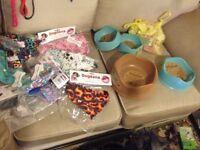 Job lot of dog stuff
