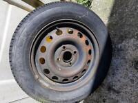 185/60/14 tyre
