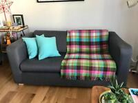 Habitat Porto Sofabed, Armchair and Footstool