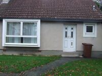 Newly Decorated, Unfurnished 3 Bed Semi-Detached House in East Linton.