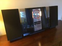Bang & Olufsen BeoSystem 2300 CD and radio