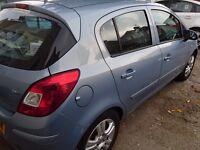 Vauxhall Corsa 1.3 CDTi 16v Club 5dr