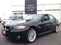 2011 BMW 3 Series 328i xDrive | AWD | BEIGE LEATHER | ROOF | XEN