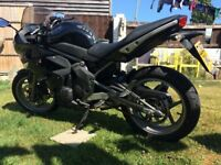 Kawasaki ER-6F 649cc Superb Condition!!!