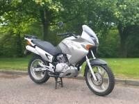 Honda Varadero XL125 125cc 3 Former Keepers