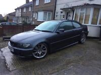 BMW E46 3SERIES MSPORT/FACELIFT SWAPS!!!
