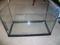 80L fish tank for sale! Great condition!