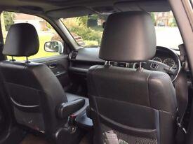 HONDA CR-V I-VTEC EXECUTIVE, Very good condition,Single owner,Automatic,Metallic silver color