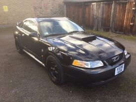1999 Ford Mustang 3.8 V6 Automatic