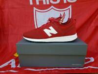 Liverpool fc new balance trainees,,still available