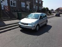 volkswagen polo for sale
