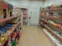 retail shelving unit for sale