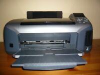 EPSON STYLUS Photo Printer