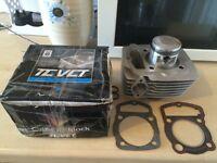 125cc Honda bore kite ,cb,xr,xl