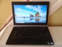 Dell E6430 Laptop Fast ssd Windows 10 Pro