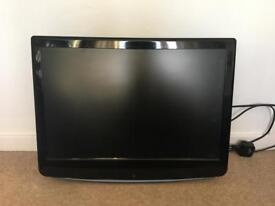 "19"" TV/DVD with Freeview"