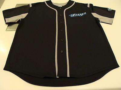 Toronto Blue Jays Fashion Wind Up Jersey Baseball MLB S