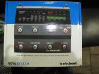 TC Nova System