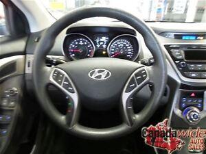 2013 Hyundai Elantra GLS/EASY FINANCING Edmonton Edmonton Area image 13