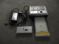 Kodak Easyshare Printer Dock 3 digital camera photo colour printer
