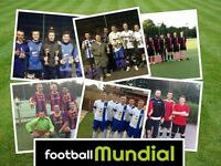 Colchester 6 a side leagues - New teams welcome