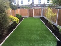 We do all landscaping including Fencing Driveway Turfing Slabing Patio much more