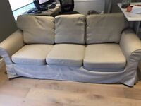 Furniture for a 2 bed flat
