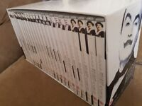 Agatha Christie's Poirot The Complete Collection DVDs - RRP usually £125