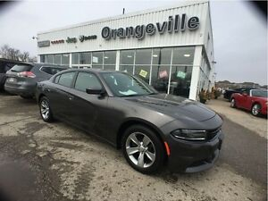 2016 Dodge Charger SXT, V6, NAVIGATION, SUNROOF,