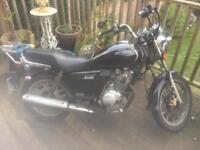 Sinnis SC 125cc