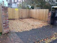 Car parking Southville £95 pcm allocated space 24/7