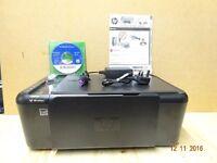 HP Deskjet F4500 All-in-One