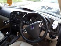 Saab 93 1.9 tid 150 bhp